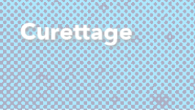 Curettage_A